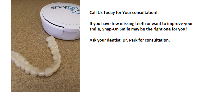 Snap-On Smile Lewisville, Flower Mound, Coppell, Carrollton